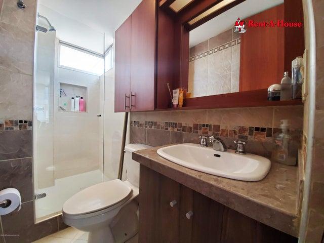 Apartamento Bogota D.C.>Bogota>Galerias - Venta:375.000.000 Pesos - codigo: 21-557