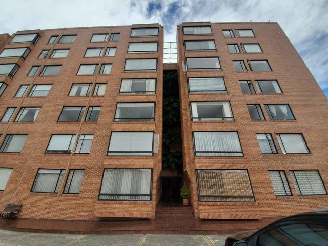Apartamento Bogota D.C.>Bogota>Cedritos - Arriendo:2.500.000 Pesos - codigo: 21-583