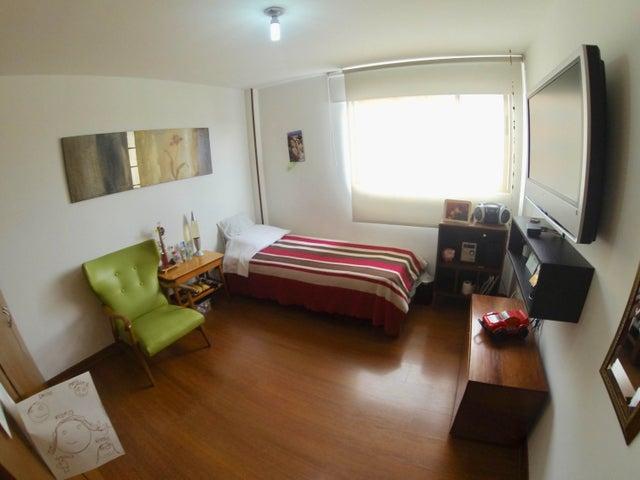 Apartamento Bogota D.C.>Bogota>Lisboa - Venta:770.000.000 Pesos - codigo: 21-584