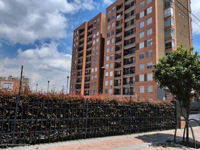 Apartamento Bogota D.C.>Bogota>Gran Granada - Venta:240.000.000 Pesos - codigo: 21-586
