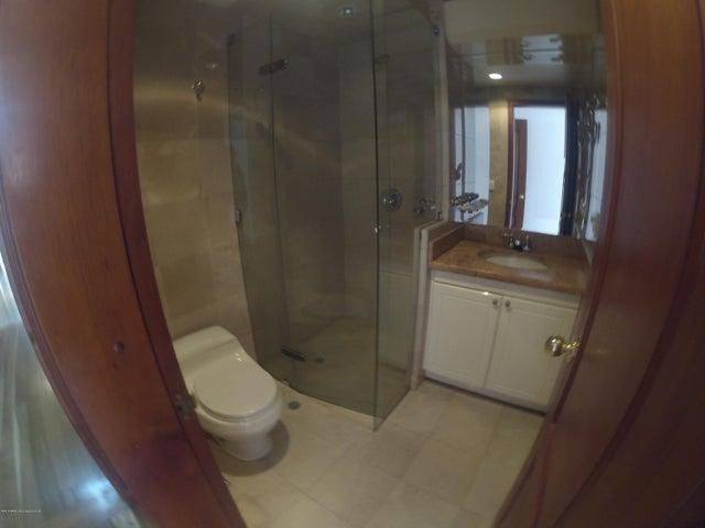 Apartamento Bogota D.C.>Bogota>Chico Norte - Arriendo:6.100.000 Pesos - codigo: 21-598