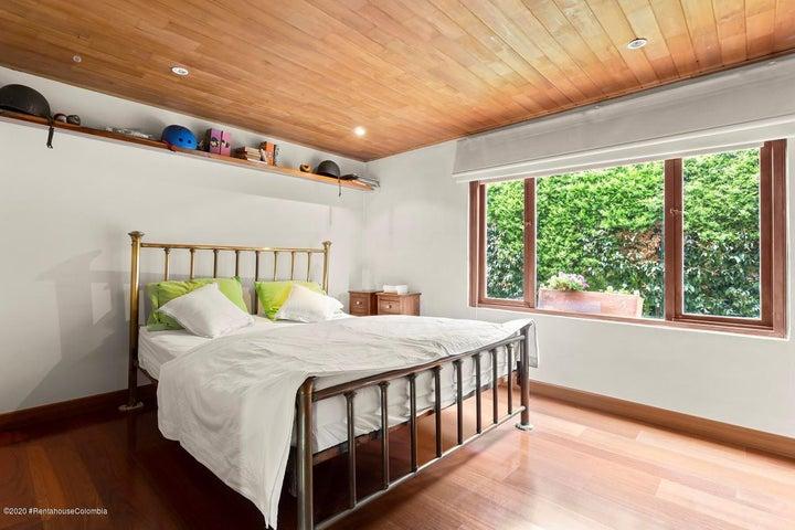Casa Cundinamarca>Chia>Vereda Guaymaral - Arriendo:9.000.000 Pesos - codigo: 21-600