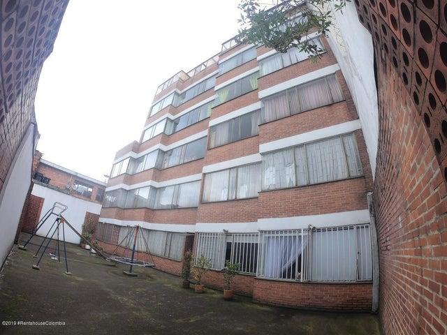 Apartamento Bogota D.C.>Bogota>7 de Agosto - Venta:210.000.000 Pesos - codigo: 21-605
