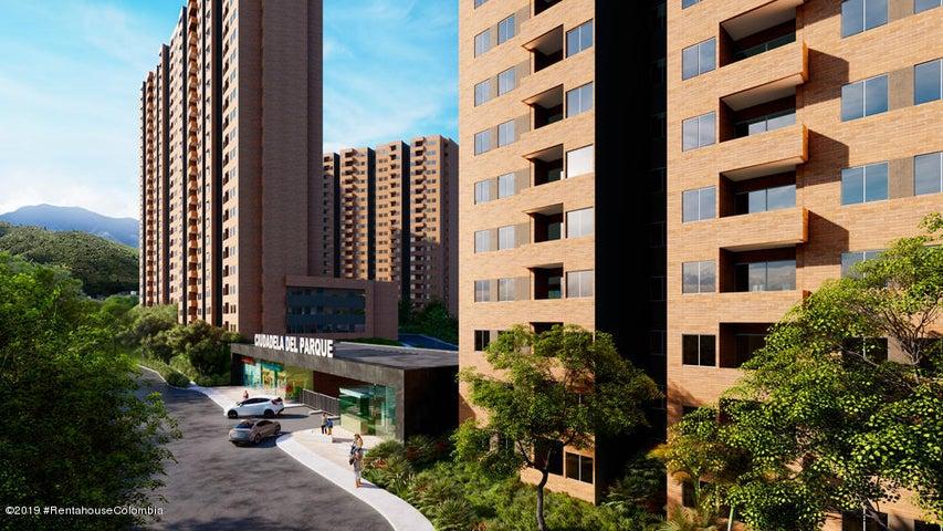 Apartamento Antioquia>Itagui>Centro de la Moda - Venta:269.814.500 Pesos - codigo: 21-606