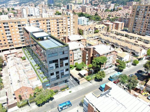 Oficina Bogota D.C.>Bogota>Cedritos - Venta:260.000.000 Pesos - codigo: 21-613