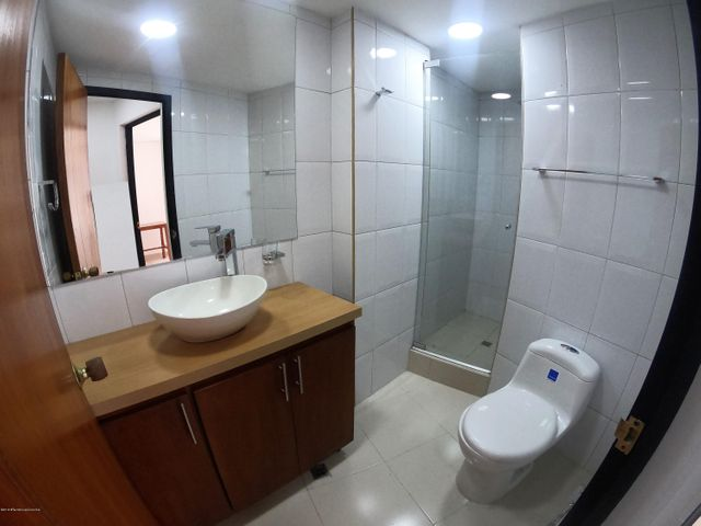 Apartamento Bogota D.C.>Bogota>San Luis - Venta:290.000.000 Pesos - codigo: 21-616