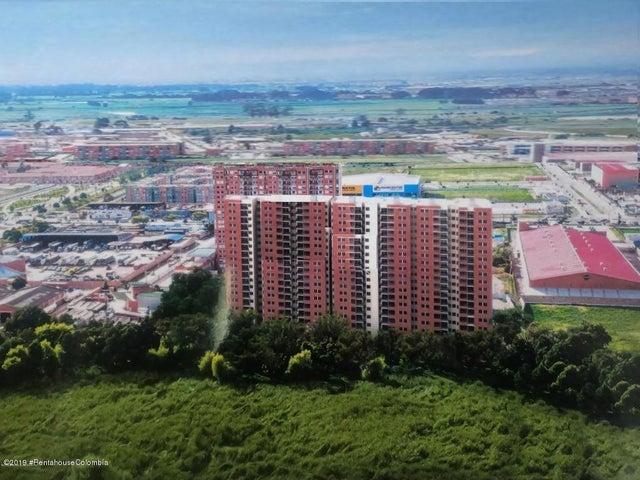 Apartamento Bogota D.C.>Bogota>Castilla - Venta:305.425.063 Pesos - codigo: 21-619