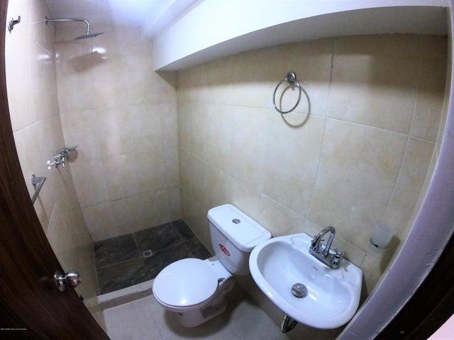 Apartamento Bogota D.C.>Bogota>San Luis - Venta:270.000.000 Pesos - codigo: 21-620
