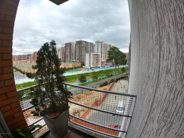 Apartamento Bogota D.C.>Bogota>Mazuren - Venta:310.000.000 Pesos - codigo: 21-621