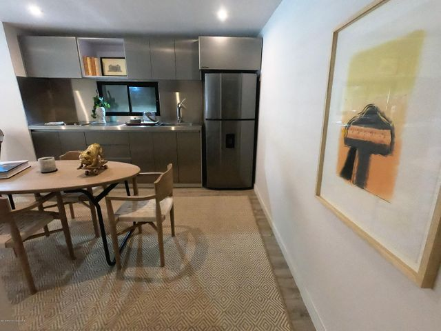 Apartamento Bogota D.C.>Bogota>San Martin - Venta:387.703.255 Pesos - codigo: 21-625