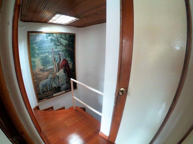 Casa Bogota D.C.>Bogota>Nueva Zelandia - Venta:480.000.000 Pesos - codigo: 21-635