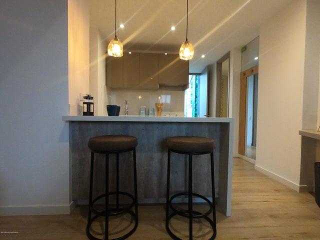 Apartamento Bogota D.C.>Bogota>Salitre Occidental - Venta:541.412.800 Pesos - codigo: 21-638