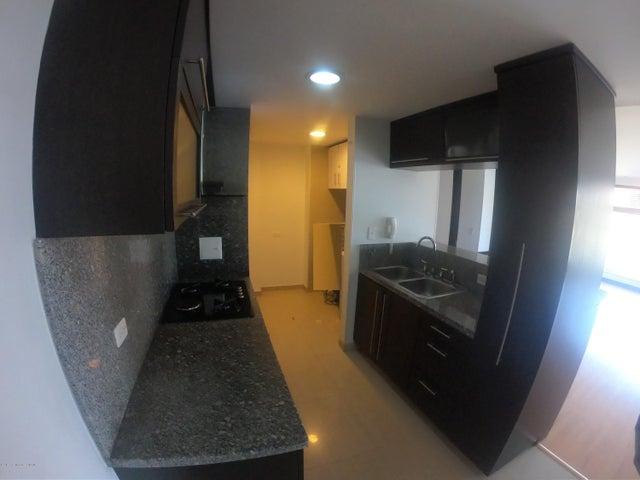 Apartamento Bogota D.C.>Bogota>Bella Suiza - Venta:530.000.000 Pesos - codigo: 21-639