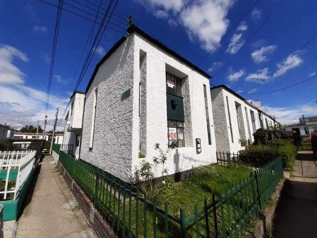 Casa Bogota D.C.>Bogota>Minuto de Dios - Venta:320.000.000 Pesos - codigo: 21-648