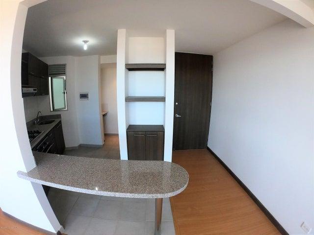 Apartamento Cundinamarca>Mosquera>Alejandria - Venta:240.000.000 Pesos - codigo: 21-650