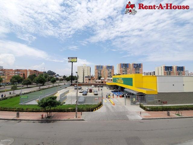 Apartamento Bogota D.C.>Bogota>Pinos de Lombardia - Venta:178.000.000 Pesos - codigo: 21-654