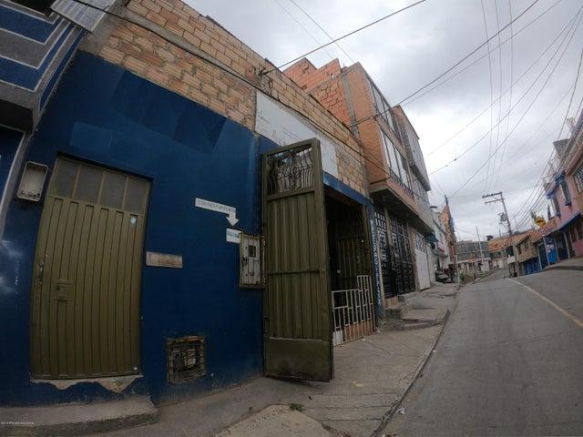 Bodega Bogota D.C.>Bogota>Lucero Del Sur - Venta:290.000.000 Pesos - codigo: 21-658