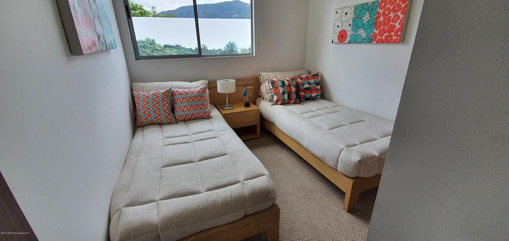 Apartamento Cundinamarca>Cajica>Capellania - Venta:370.781.000 Pesos - codigo: 21-661
