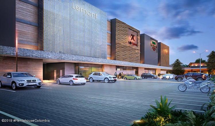 Local Comercial Antioquia>Envigado>Alto de las Palmas - Venta:519.216.000 Pesos - codigo: 21-674