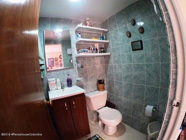 Apartamento Bogota D.C.>Bogota>Cedritos - Venta:350.000.000 Pesos - codigo: 21-684