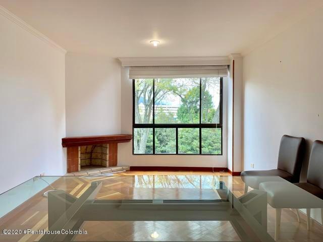 Apartamento Bogota D.C.>Bogota>Pasadena - Venta:380.000.000 Pesos - codigo: 21-687