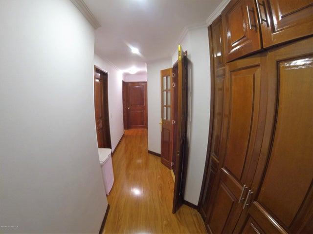 Apartamento Bogota D.C.>Bogota>La Calleja - Venta:650.000.000 Pesos - codigo: 21-688