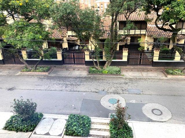 Apartamento Bogota D.C.>Bogota>Cedritos - Venta:570.000.000 Pesos - codigo: 21-702