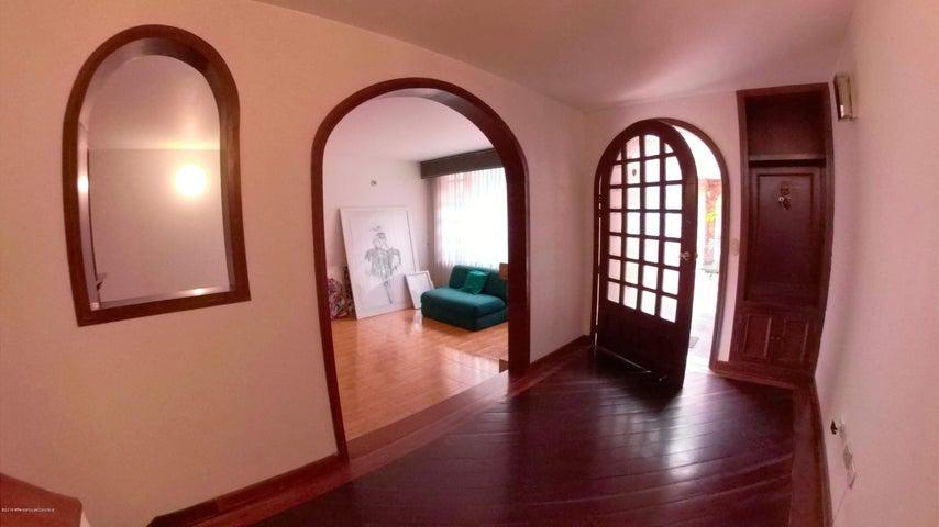 Casa Bogota D.C.>Bogota>La Calleja - Venta:850.000.000 Pesos - codigo: 21-716