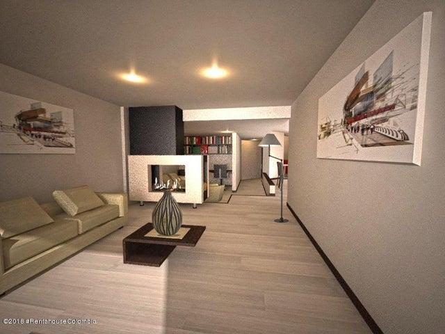 Apartamento Bogota D.C.>Bogota>Multicentro - Venta:850.000.000 Pesos - codigo: 21-718