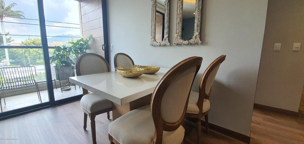 Apartamento Bogota D.C.>Bogota>Santa Ana Usaquen - Venta:1.396.000.000 Pesos - codigo: 21-740