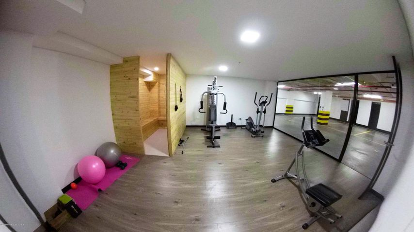 Apartamento Bogota D.C.>Bogota>Chapinero Alto - Venta:1.500.000.000 Pesos - codigo: 21-742
