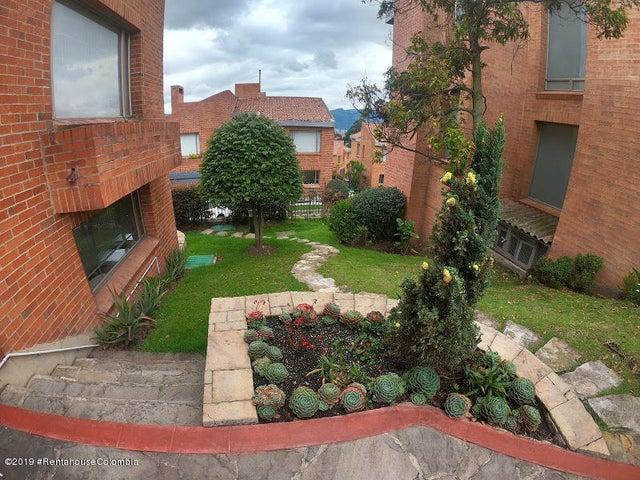 Casa Bogota D.C.>Bogota>Cerros de Suba - Venta:1.650.000.000 Pesos - codigo: 21-746
