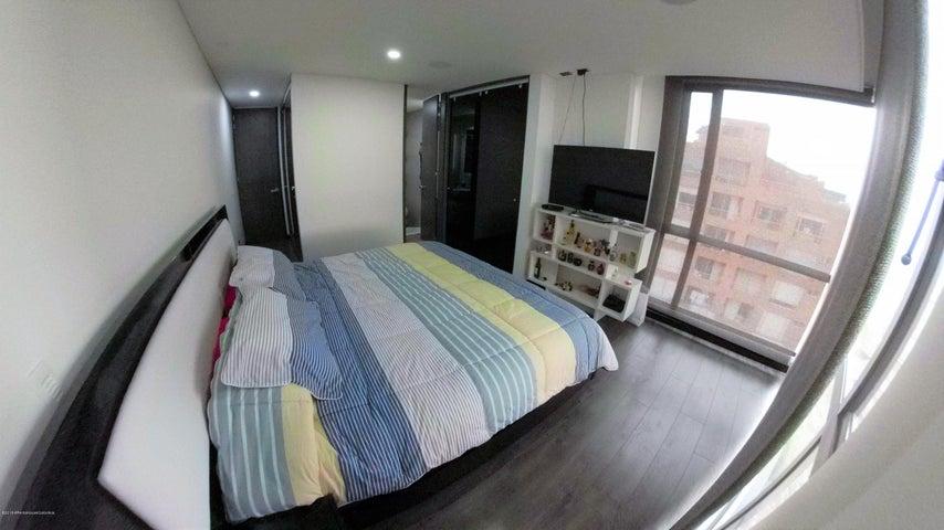 Apartamento Bogota D.C.>Bogota>Chapinero Alto - Venta:2.300.000.000 Pesos - codigo: 21-753