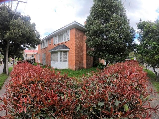 Casa Bogota D.C.>Bogota>Santa Barbara Oriental - Venta:2.980.000.000 Pesos - codigo: 21-759