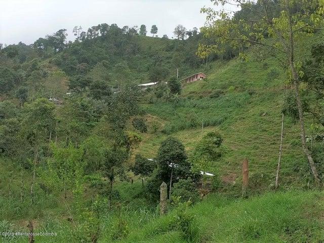 Terreno Cundinamarca>La Vega>Vereda Hoya Grande - Venta:4.200.000.000 Pesos - codigo: 21-763