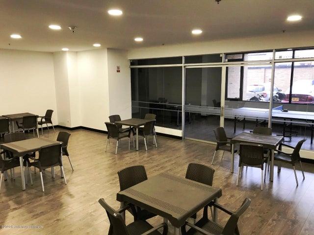 Apartamento Bogota D.C.>Bogota>Cedritos - Venta:790.000.000 Pesos - codigo: 21-773