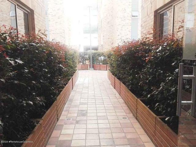 Apartamento Cundinamarca>Chia>Sabana Centro - Venta:360.000.000 Pesos - codigo: 21-778