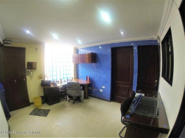 Edificio Bogota D.C.>Bogota>Guadual Fontibon - Venta:700.000.000 Pesos - codigo: 21-803