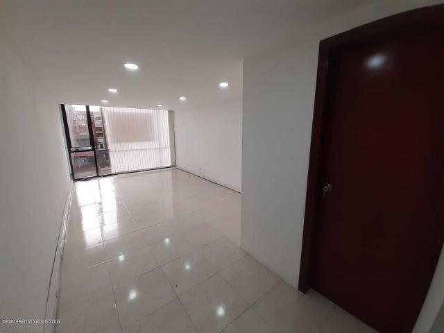 Oficina Bogota D.C.>Bogota>Chico Norte - Venta:280.000.000 Pesos - codigo: 21-836