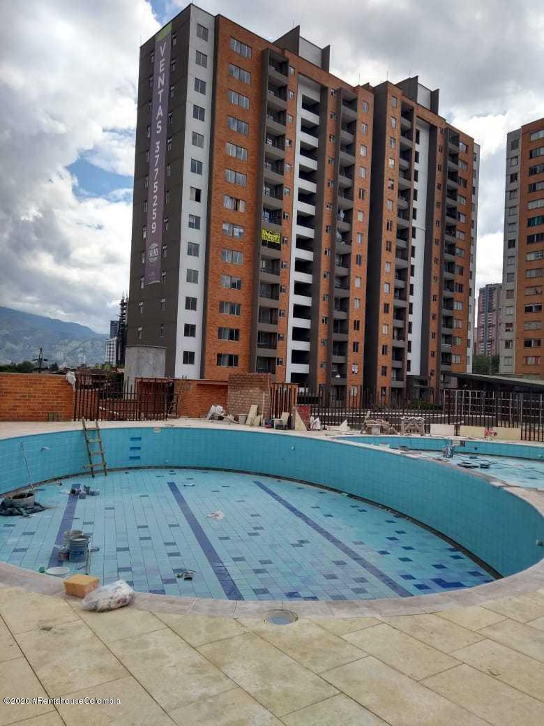 Apartamento Antioquia>Itagui>Ditaires - Venta:314.608.000 Pesos - codigo: 21-818