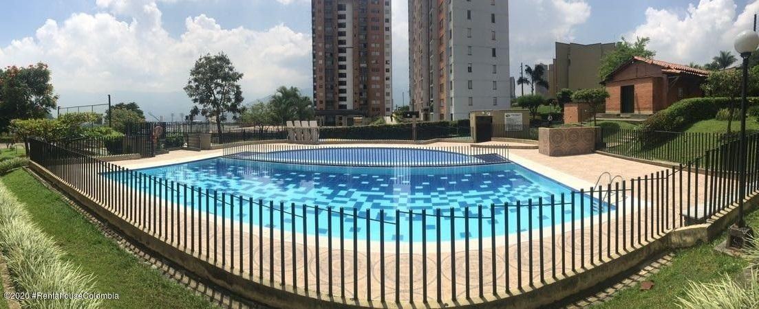 Apartamento Antioquia>Itagui>Ditaires - Venta:296.624.872 Pesos - codigo: 21-819