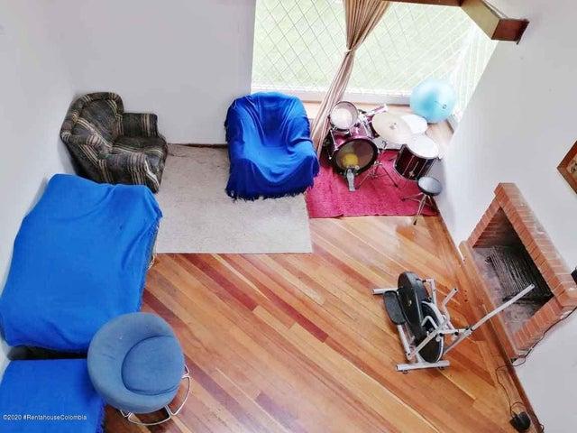 Casa Cundinamarca>Chia>Las Delicias Norte - Venta:1.100.000.000 Pesos - codigo: 21-827
