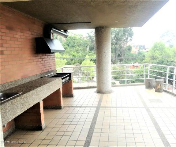 Apartamento Bogota D.C.>Bogota>El Redil - Venta:260.000.000 Pesos - codigo: 21-1114