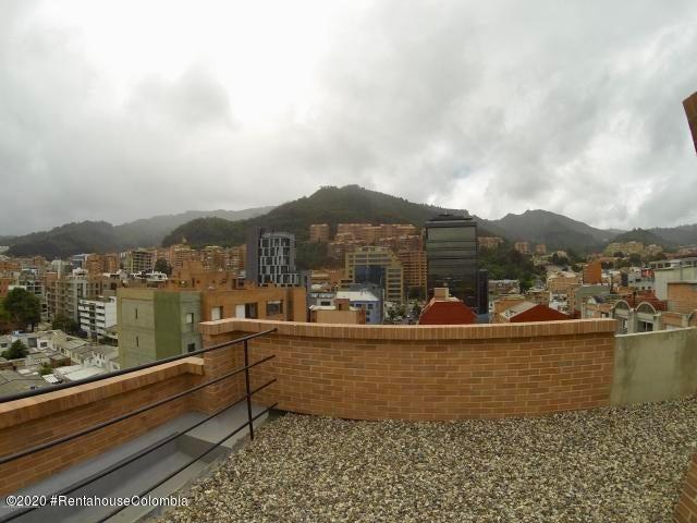 Apartamento Bogota D.C.>Bogota>Santa Barbara Oriental - Arriendo:2.000.000 Pesos - codigo: 21-830