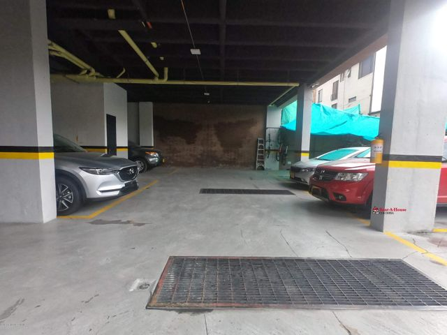 Apartamento Bogota D.C.>Bogota>San Patricio - Arriendo:2.700.000 Pesos - codigo: 21-833