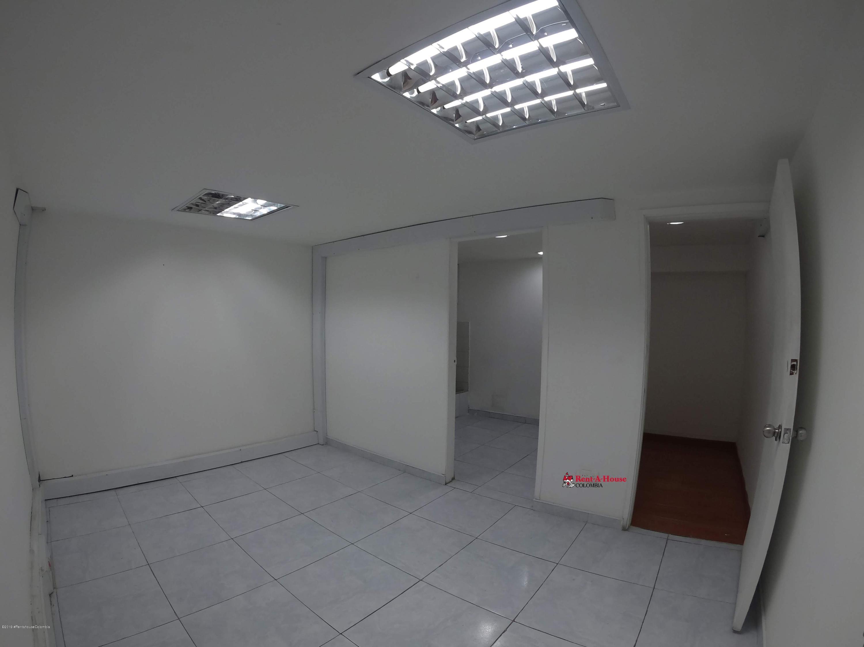 Oficina Bogota D.C.>Bogota>Chico - Arriendo:10.000.000 Pesos - codigo: 21-834