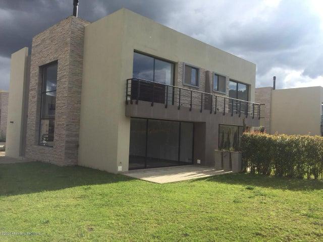 Casa Cundinamarca>Cajica>Vereda Canelon - Venta:790.000.000 Pesos - codigo: 21-301