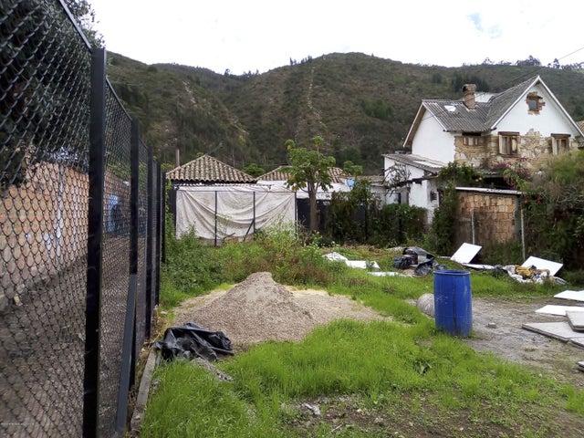 Terreno Cundinamarca>Cota>Vereda el Abra - Venta:310.000.000 Pesos - codigo: 21-840