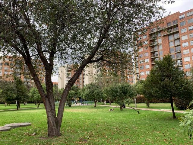 Apartamento Bogota D.C.>Bogota>Colina Campestre - Venta:320.000.000 Pesos - codigo: 21-839