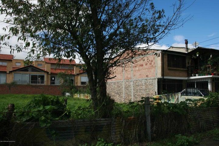 Terreno Cundinamarca>Chia>Sabana Centro - Venta:1.300.000.000 Pesos - codigo: 21-841